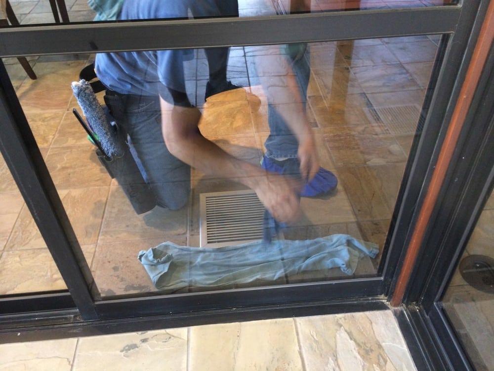Residential Window Cleaning Ventura Camarillo Newbury