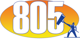 805 Window Cleaning